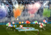 Calendario Ottavi di Finale Europei 2021