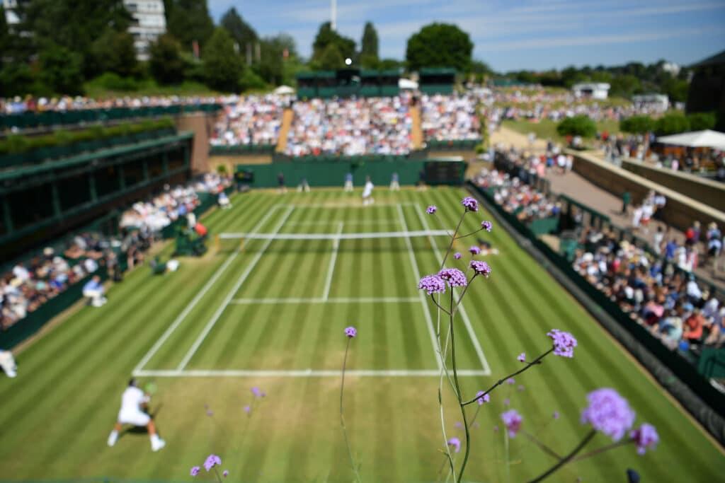 campo Wimbledon