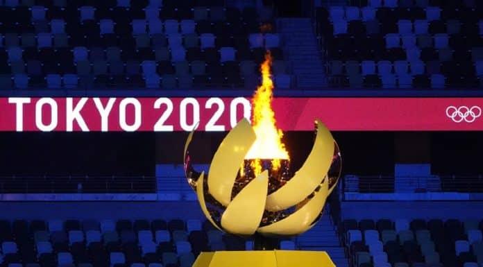 Calendario Olimpiadi Venerdì 30 Luglio 2021