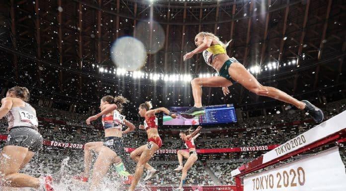 Calendario Olimpiadi Domenica 8 Agosto 2021