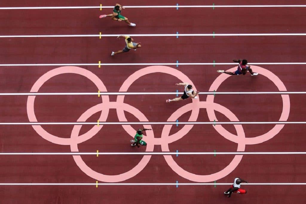Atletica Leggera - Olimpiadi Tokyo 2020