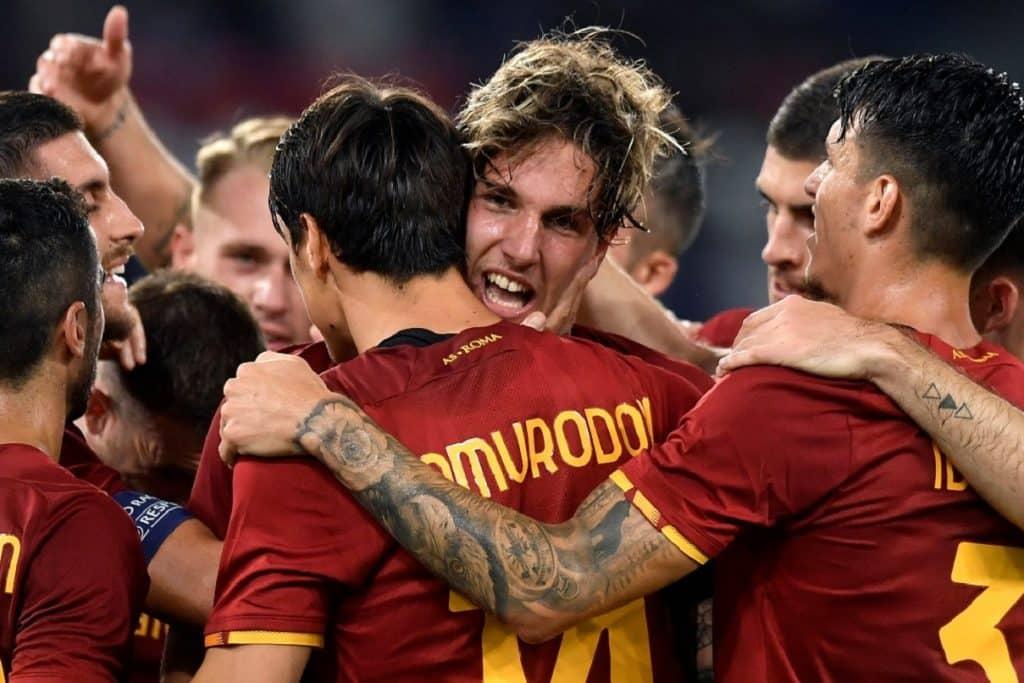 Calendario Roma Girone Conference League 2021/2022