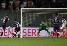 gol Nico Gonzalez, Fiorentina-Torino