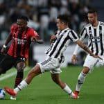 Leao-Dybala, Juventus-Milan