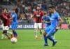 Suarez, Milan-Atletico Madrid