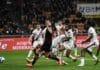 gol Olivier Giroud, Milan-Torino